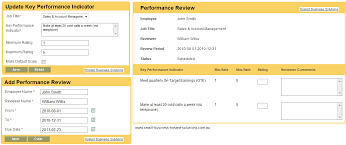 employee evaluation of manager form c hr employee performance appraisal
