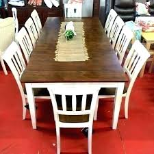 large dining room table square round seats com throughout 12 what size se