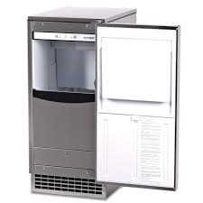Commercial Refrigerators For Home Use Need An Ice Maker In Your Home Consider The Ice O Matic Gemu090