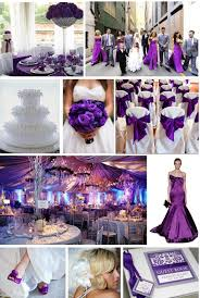 Fetching Images Of Purple Table Setting Decoration Design Ideas : Cute  Picture Of Purple Wedding Design