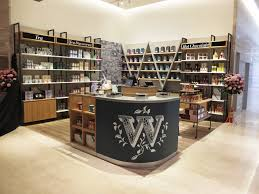 Chelsea Design Stores Whittard Of Chelsea Opens Stores In Taiwan Business Leader
