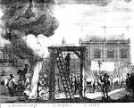 Posthumous execution