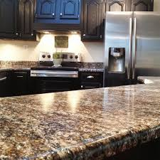 schön kitchen countertop kits paint plus for laminate resurfacing