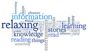 why people like to pew research center in our recent report on the rise of e reading we asked those who had a book in the past 12 months to tell us what they like most about book reading