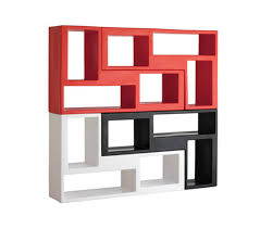 office bookshelf design. contemporary urban modular bookshelf design for office interior decorative by claudio bellini b