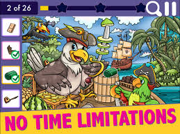 Solve complicated puzzles to travel in time together with alabama! Hidden Object Puzzles For Kids App Price Drops