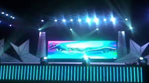 Light And Sound Design Different Design Stage Setup With Dj Light Sound Led Video