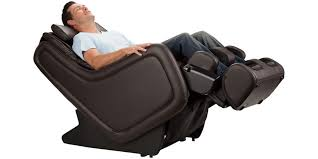 massage chair sharper image. a great reason to never leave the house (photo: sharper image) massage chair image