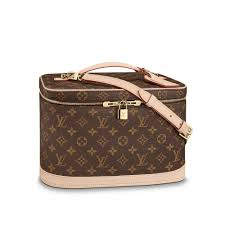 nice monogram canvas in women s travel all collections by louis vuitton