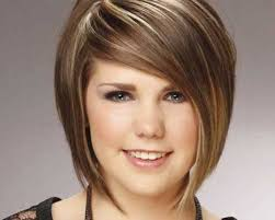 The 25  best Haircuts for fat faces ideas on Pinterest likewise  also  also 25 Hairstyles To Slim Down Round Faces together with  together with  moreover What is the best bob haircut for a round face – Trendy hairstyles furthermore  besides  furthermore  further 25 best Medium Hairstyles For Round Faces images on Pinterest. on best haircuts for chubby round faces