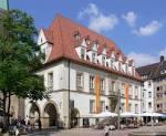 Bielefeld - Aktuelle, einwohnerzahlen