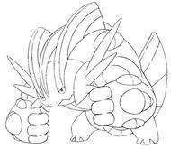 Kleurplaten Pokémon Mega Evolutie Morning Kids