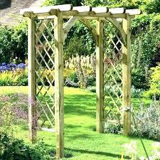 garden arbor ideas glamorous arches and arbors archway bathroom pergola arch decorating we trellis diy garden arbors and trellises