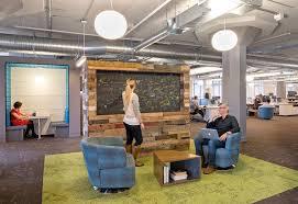 Beautiful office spaces Futuristic Sneak Peek Into Our Beautiful Office Space Twitter Glassdoor Sneak Peek Into Our Beautiful Twitter Office Photo Glassdoor