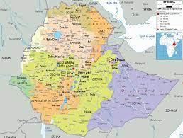 عدد سكان اثيوبيا ٢٠١٩
