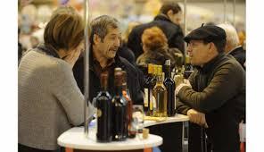 economie le 26e salon des vignerons indépendants démarre vendredi à strasbourg