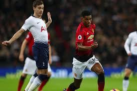 ICC 2019: Tottenham Hotspur vs. Manchester United heute live im TV und  LIVE-STREAM