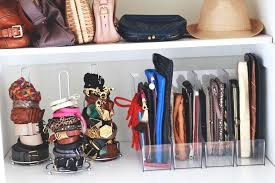 11 smart ways to wrangle your purse collection