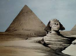 Реферат на тему В тени пирамид Древнего Египта  Гравюра Пирамида Хеопса и Сфинкс 1839 год Название учебного заведения РЕФЕРАТ