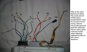 wiring diagram for 2000 chrysler 300 wiring diagram for 2000 chrysler 300m stereo wiring chrysler home wiring diagrams