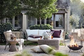 patio furniture ideas pretty ways to