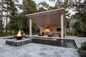 outdoor rooms grills