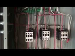 how to wire a ansul sistem youtube ansul r-102 wiring diagram at Ansul System Wiring Diagram