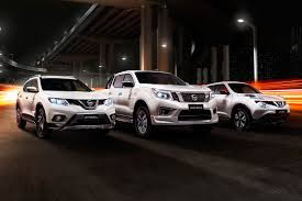 Nissan N-Sport editions announced for Nissan Juke, X-Trail and Navara