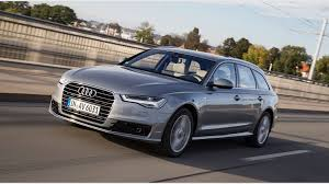 audi 2015 a6. audi a6 has a very slightly different face in time for 2015