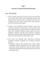 Kunci jawaban akuntansi syariah di indonesia edisi 4 bab 10. Kunci Jawaban Akuntansi Syariah Di Indonesia Edisi 4 Bab 10 Unduh Kunci Jawaban Akuntansi Syariah Di Indonesia Edisi 4 Bab 10 Terupdate