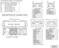 clarion m275 wiring diagram clarion automotive wiring diagrams description pn 2529h a clarion m wiring diagram