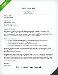 Make Your Own Cover Letters Caregiver Sample Letter Examples For