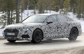 2018 audi 16. delighful audi 2018 audi a6 spy 1 for audi 16