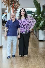 Renato Aragão faz declaração de amor para esposa Jornal MEIA HORA - Que  Isso Gordinho