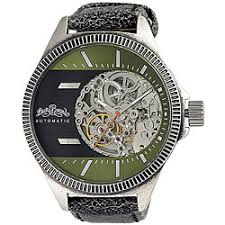 lucky brand men s automatic black watch shipping today shipping returns