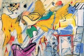 famous modern abstract artists