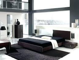 Modern Bedroom Furniture White Masculine Mens Male Designs Bed Sets ...