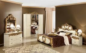 Silver Bedroom Furniture Delightful Black And Silver Bedroom Set 3 Gold Italian Bedroom