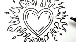 Awesome Heart Designs The Best Free Cool Drawing Images Download From 11521 Free