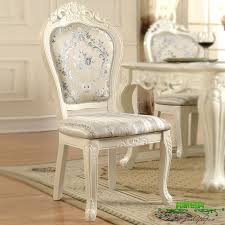 get quotations french white ivory wood dining chair club chair chair chair hotel chair coffee chair european past