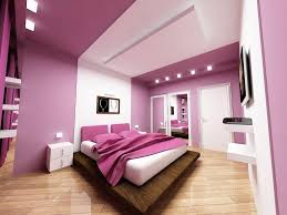 Pink Bedroom Color Combinations Wall Colour Combination With Purple Accessories Marvelous Room