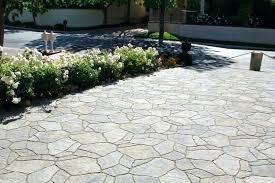 cost of bluestone cost to install bluestone patio per sf