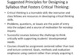 Designing A Motivational Syllabus Ppt Syllabus Designing Powerpoint Presentation Free