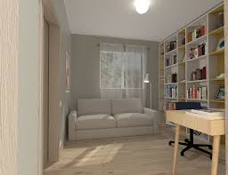Aprire Ufficio In Casa : Easy relooking arredamento