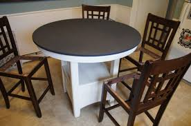Painted Kitchen Table Annie Sloan Chalk Paint Kitchen Table Tutorial For The Love Of
