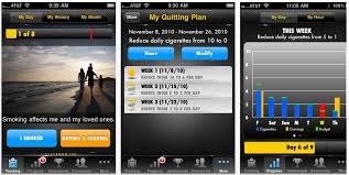 Best Quit Smoking App The Crowds Award The Best Quit Smoking Apps Livestrong