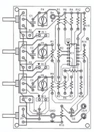 3 channel audio mixer circuit mixer grinder wiring diagram pdf 3 channel audio mixer pcb audio mixer parts placement