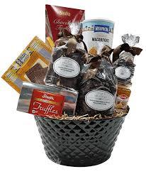 seder selection gift basket