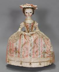 Carve Designs Carmel Dress Georgian Wooden Doll Circa 1760 Wooden Dolls Dolls Old Dolls