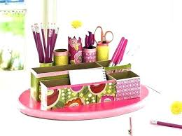 cute office organizers. Cute Desk Organizers Office Accessories Set Depot .